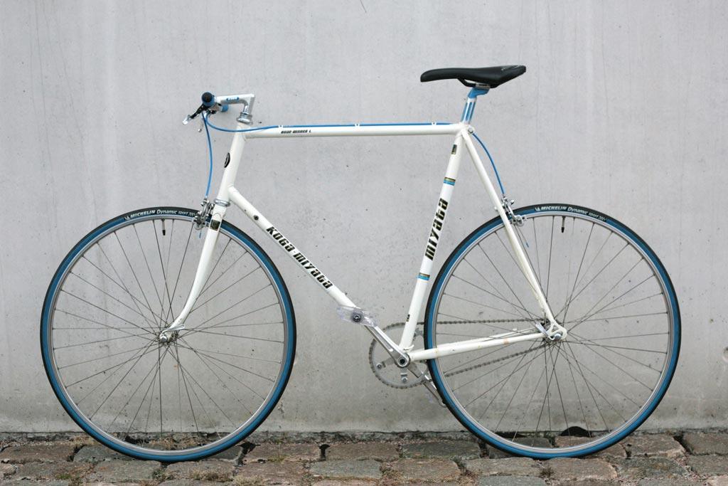 ... Fondriest, Singlespeed - neue & gebrauchte Fahrräder - Hamburg